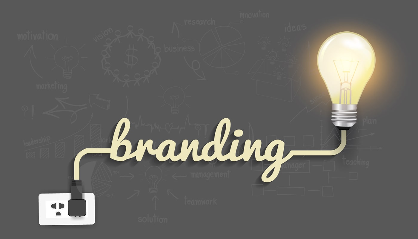 Branding Trinity OP Systems