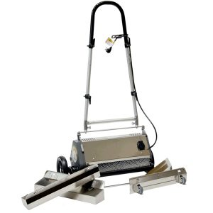 TM5 Trinity Renewal Systems Counter-Rotating Brush Machine