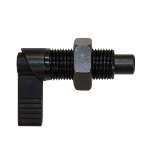 Cam Action Indexing Plunger - Handle Release Pin