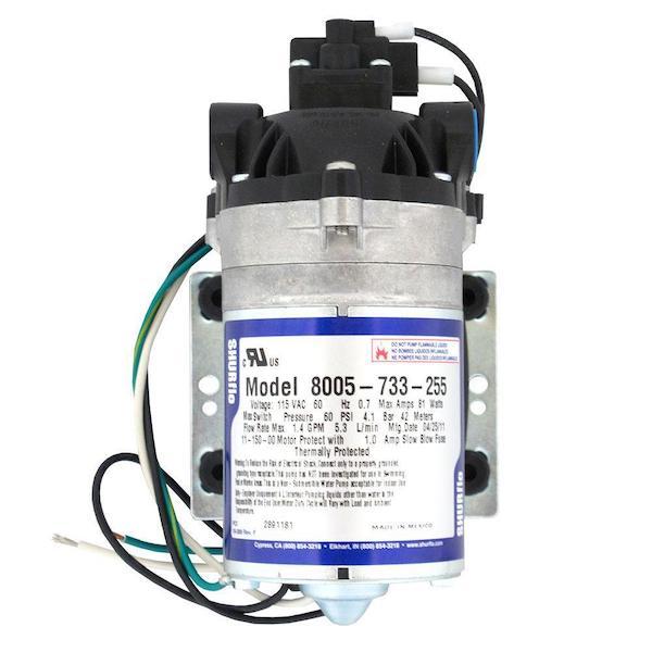Pentair Shurflo Transfer Pump 8005-733-255