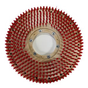 Oscillating Pad Machine Red Pad Driver