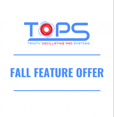TOPS Fall Feature Offer